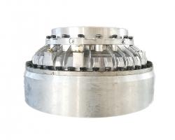 唐山限矩型液力偶合器